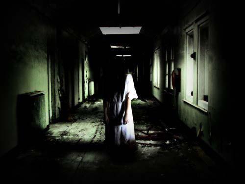 Jeta Phuudt - Spirits of Accidental Deaths