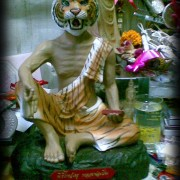 ฤษีหน้าเสือ